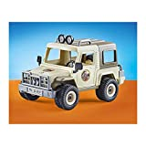 Playmobil 6581 Safari véhicule Tout-Terrain