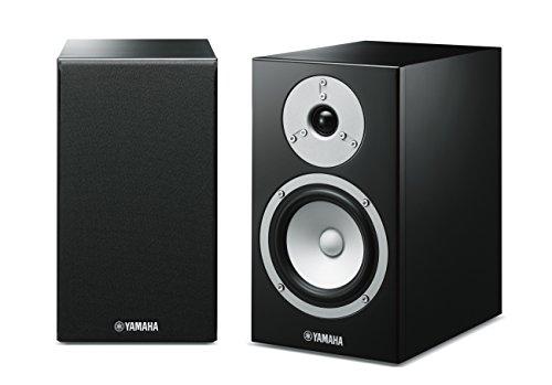 Yamaha NSBP301 Bookshelf Speaker