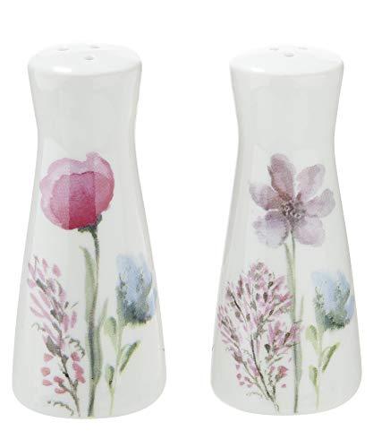 G.i.l.d.e Salz- und Pfefferstreuer Sweet Blossom Bella Vita Höhe 8,70 cm