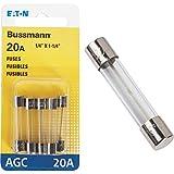 Bussmann Division BP/AGC-20-RP
