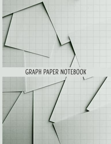 Graph Paper Notebook: Graph Paper Composition Notebook Journal | Grid Paper Notebook for Math and Science Students | Graph Paper