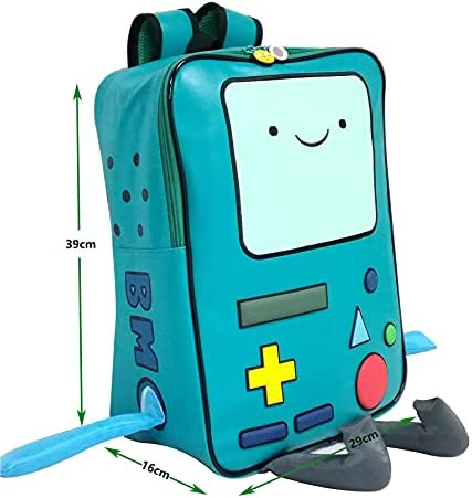 Adventure time backpack _image2