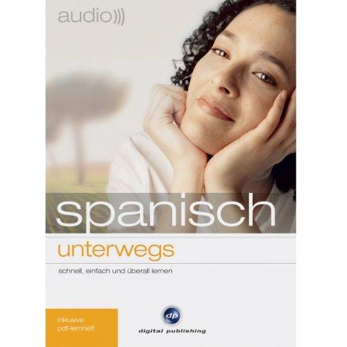 Audio Spanisch unterwegs Titelbild