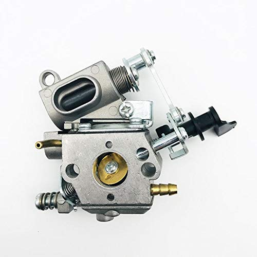 Carburador Carb Compatible For Husqvarna T435 Motosierra Sustitución De Piezas De Repuesto 522 007 601 578 936 901