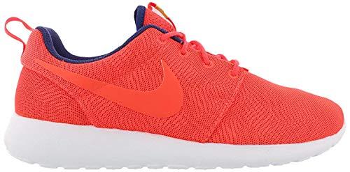 Nike Damen Roshe One Moire WMNS 819961-661 Laufschuhe, Pink (Rosa), 37.5