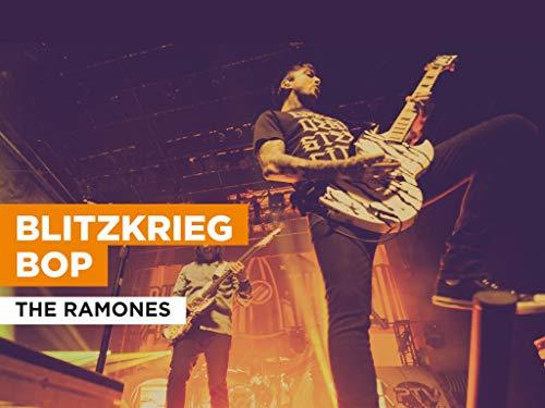 Blitzkrieg Bop al estilo de The Ramones