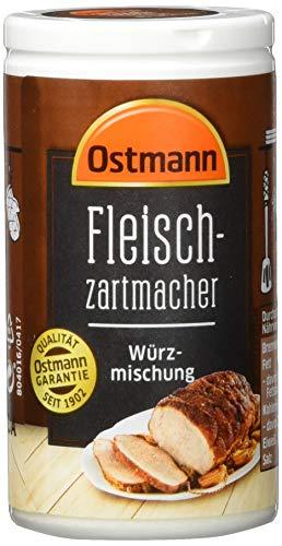 Ostmann Fleischzartmacher, 4er Pack (4 x 80 g)