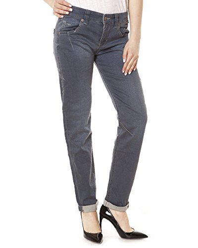 MAC Jeans Sexy Boyfriend New Damen D678 W34 L30