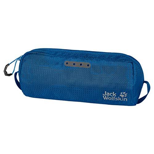 Jack Wolfskin Unisex– Erwachsene Washbag Air Tasche, Electric Blue, One Size
