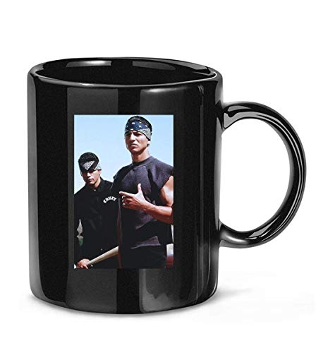 Vl In Blood Out Vatos Loco Gang Movie Mexico Paco Chuey cinema film Coffee Mug For Women and Men Tea Cups