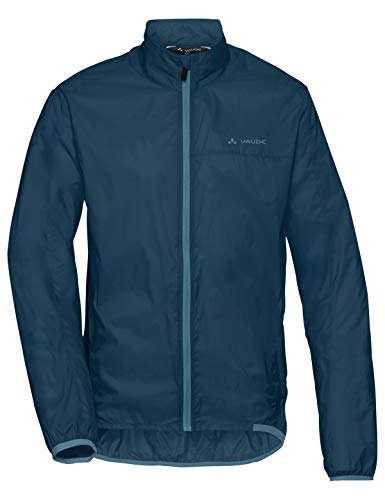 VAUDE Veste Air Jacket III pour homme 54 Baltic Sea.