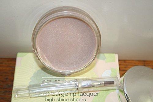 Clinique Lip Care - Colour Surge Lip Lacquer High Shine Sheers - No. 210 Vanilla Freeze 9g/0.33oz (0.33 Ounce Lip Lacquer)