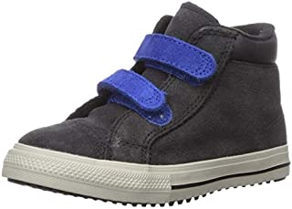 Converse Kids' Chuck Taylor All Star 2v Pc Boots on Mars Sneaker