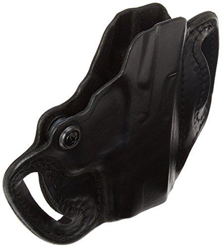 DeSantis 086BA8BZ0 Mini Slide fits Glock 43, Right, Black Color