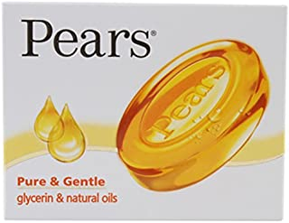 Pears Pure & Gentle Soap Bar 75gm