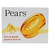 Birnen Pure & Gentle Glycerin & Natürliche Öle Seife 75 g