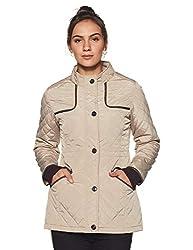 Endeavor Womens Parka Jacket