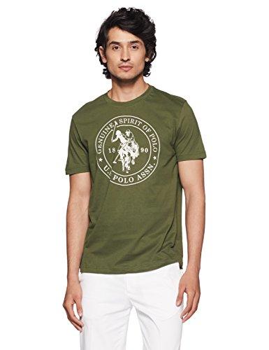 U.S. Polo Assn. Men's Regular fit T-Shirt
