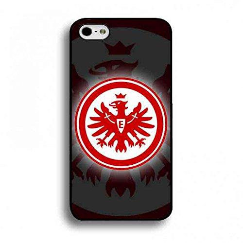 Time for phonecase Eintracht Frankfurt Hülle Für Apple iPhone 6/iPhone 6S(4.7inch).Eintracht Frankfurt Football Ag Hülle.Bundesliga Fc Logo Hülle Für Apple iPhone 6/iPhone 6S(4.7inch)