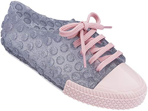 Melissa POLIBOLHA Sneaker AD Clear Pink