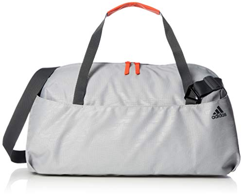 adidas Unisex-Adult ED7565 Bag, Grey, One Size
