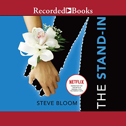 The Stand-In                   By:                                                                                                                                 Steve Bloom                               Narrated by:                                                                                                                                 Kirby Heyborne                      Length: 10 hrs and 12 mins     Not rated yet     Overall 0.0