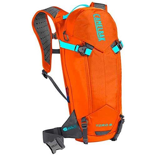 CAMELBAK T.O.R.O. Protector 8 Mochila, Unisex Adulto, Dry...