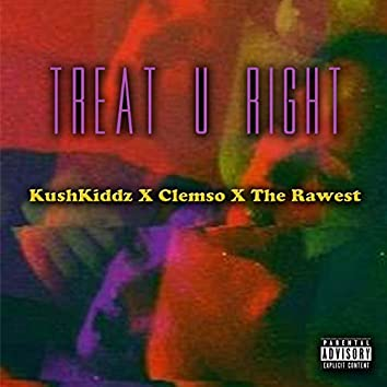 Treat U Right