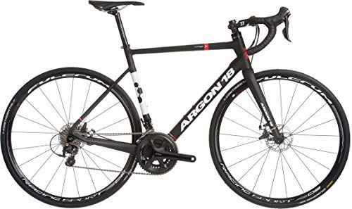 Argon 18 2016 Krypton X 105 Bicicleta de Carretera-S