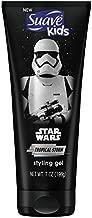 Suave Kids Gel Star Wars Stormtrooper Tropical Storm, 7 Ounce