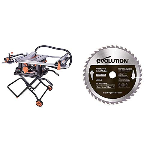 Evolution Power Tools 057-0003 Rage 5-S...