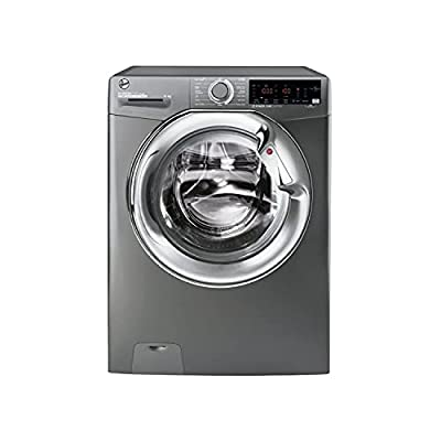 Hoover H3WS610TAMCGE-80 10kg 1600rpm Freestanding Washing Machine - Graphite