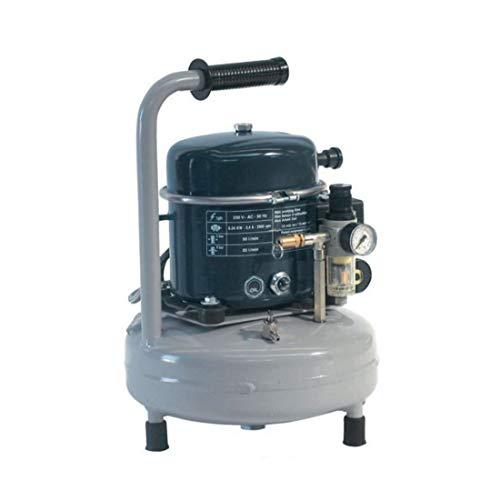 Werther Kompressor Airbrush SIL-Air 50/9 SilAir Druckluft Kompressoren