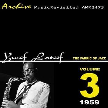 The Fabric of Jazz
