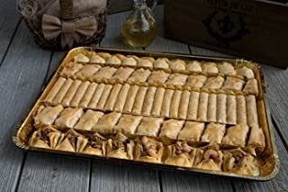 Mixed Pastries, 56 Pieces