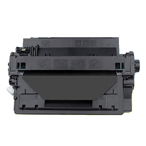 XDXD Para HP CE255A Cartucho de tóner de repuesto para HP LaserJet Pro P3015 3015D 3015DN 3015X impresora con barato negro impresora suministros educativos ajuste preciso