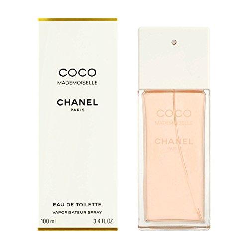 Coco Mademoiselle Eau de Toilette - 100 ml