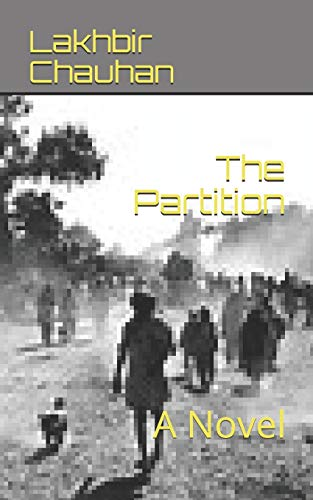 The Partition: A Novel