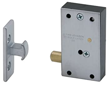Ives Commercial - CL1226D CL.119 Invisible Latch