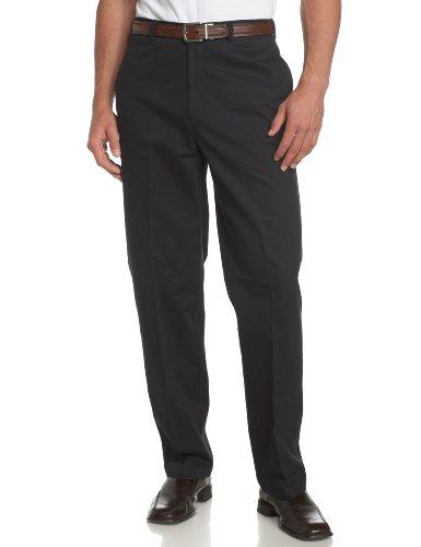 Savane Deep Dye Twill Pants - 1