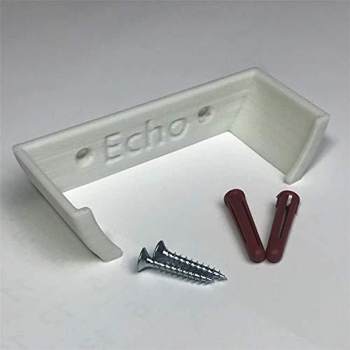 Echo Dot 3ª generación Soporte de Pared