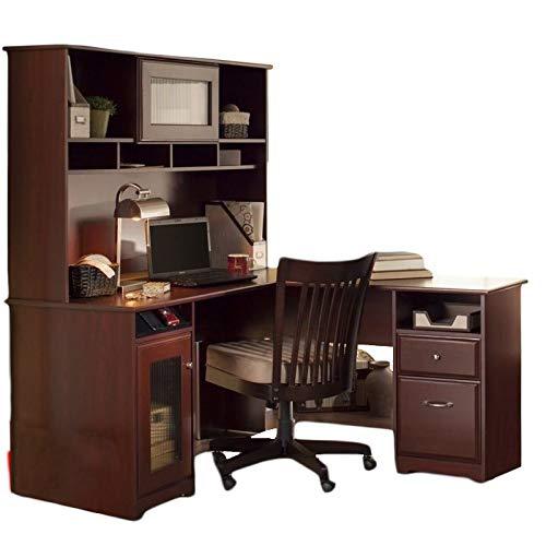 bush 60 inch desk - 4