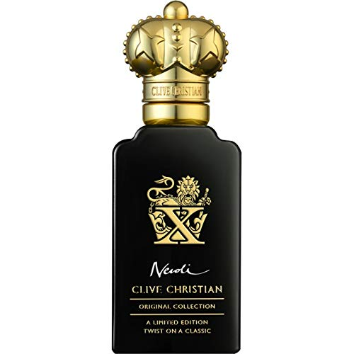 Clive Christian Original Limited Edition X Neroli Eau de Parfum Uomo, 50 ml