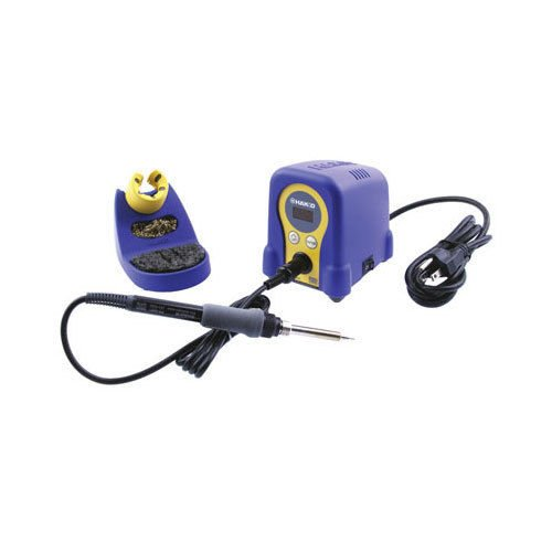 FX-888D Hakko FX888D-29BY Digital Soldering Station, Iron holder Cleaning sponge