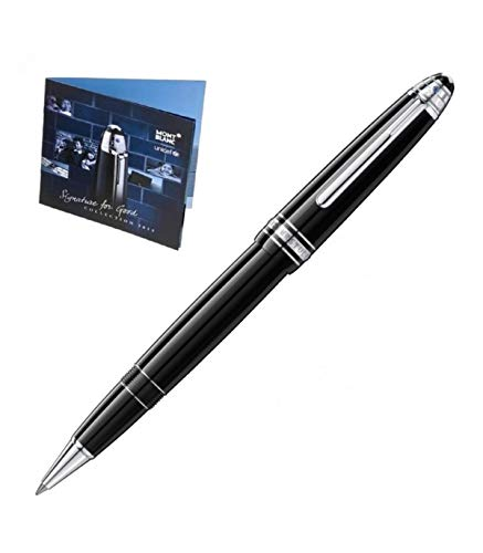 Montblanc Meisterstuck Signature For Good Legrand Rollerball Pen 109350 by Montblanc