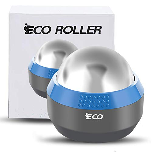 iECO Fitness Cryosphere Cold Massage Roller Ball