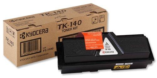 Kyocera TK 140 - Toner Cartridge Original - Black