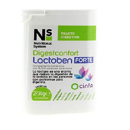 LactoJoy Pastillas de Lactasa 14.500 FCC I Tratamiento de Comprimidos