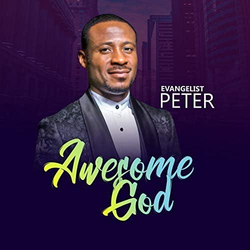 EVANGELIST PETER
