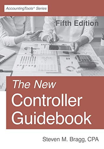 The New Controller Guidebook: Fifth Edition